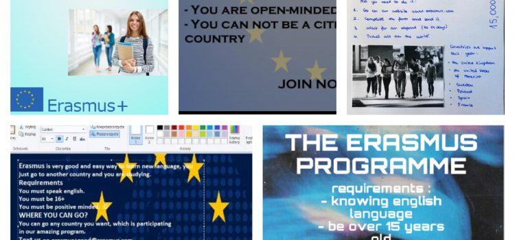 Erasmus+ na lekcji 2f