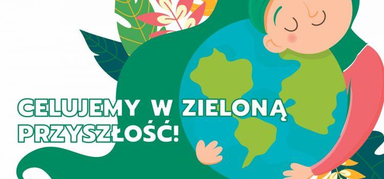 """I miejsce dla uczniów 17LO!!!!! Ogłoszenie wyników finału konkursu """"Celujemy w Zieloną Przyszłość"""""""