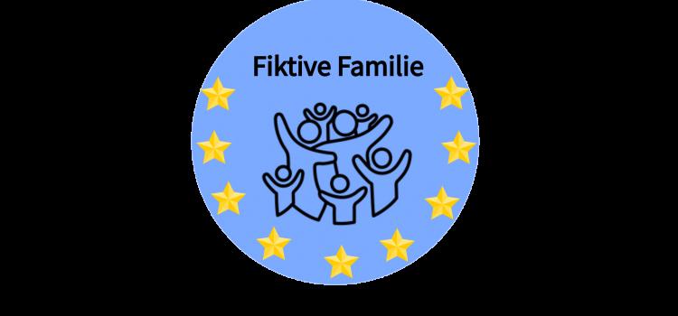 "Projekt eTwinning w 1b w j. niemieckim – ""Fiktive Familie"""