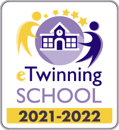 Mamy odznakę eTwinning School Label 2021-2022